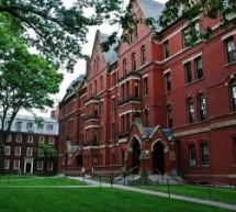 Harvard oferece bolsa de US$ 90 mil para cursos de negócios