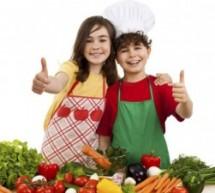 Como desenvolver a educação alimentar em sala de aula