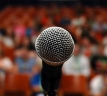 Universidade de Washington oferece curso de oratória gratis
