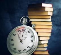 8 dicas para ler mais em menos tempo