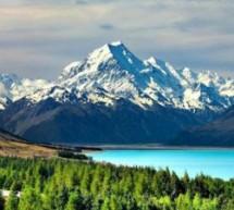 Nova Zelândia abre inscrições para atrair mais estudantes brasileiros