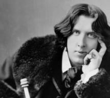 19 livros de Oscar Wilde em inglês para download grátis