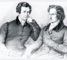6 livros dos irmãos Grimm para download grátis
