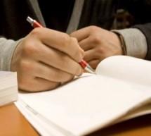 8 dicas fundamentais para uma boa redação de concurso