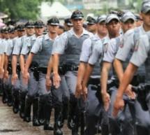 O que faz o soldado da Polícia Militar?