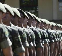 Publicado novo edital da PM-MG para 416 vagas de soldado