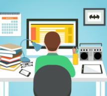 Sesi oferece 10 cursos online gratuitos com certificado