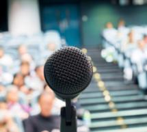 Curso Online Grátis de Oratória e Apresentação em Público