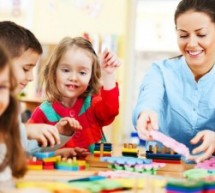 10 Planos de Aula para Educação Infantil