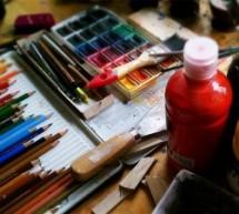 5 cursos online gratuitos para você aprender a desenhar