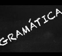7 erros gramaticais comuns de todo estudante
