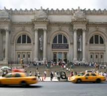 Museu de arte de Nova Iorque libera mais de 400 livros para download