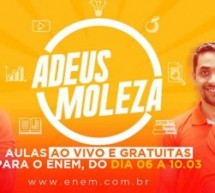 Pós-carnaval: Aula ao Vivo e Gratuita de Planejamento de Estudos na Preparação do ENEM