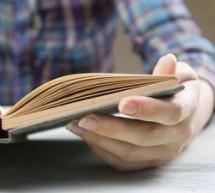 Simples passos para conseguir ler mais ao longo do ano