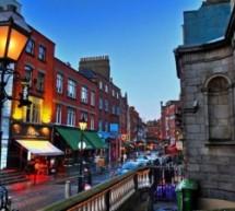 10 bolsas integrais para curso de inglês na Irlanda
