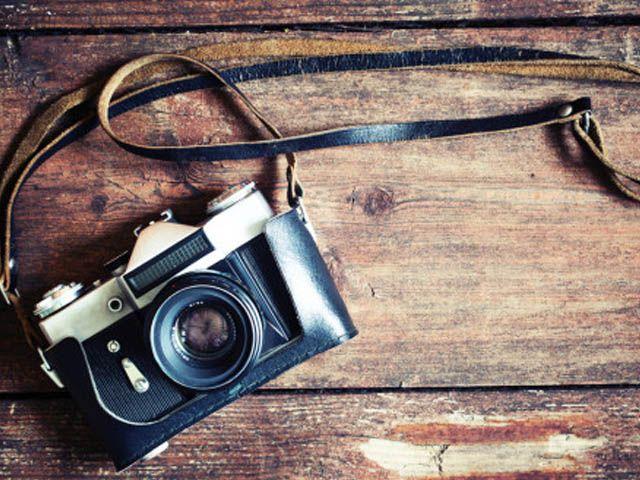 5 Cursos Online Grátis De Fotografia