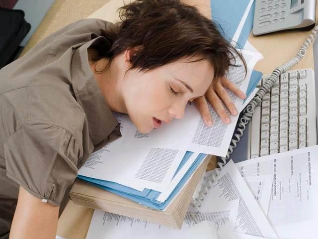 Como Lidar Com o Sono na Hora do Estudo