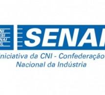 SENAI Oferece 5 Cursos Online Gratuitos