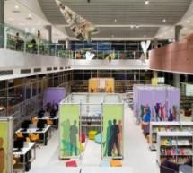 5 Lugares no Brasil para Apaixonados por Leitura