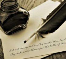 20 Escritores que Marcaram História
