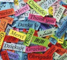 Aprenda inglês, espanhol, alemão, francês, italiano e português de graça