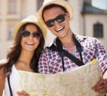 Curso online gratuito de turismo e eventos