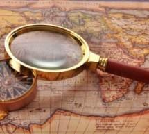 Vídeo aula sobre os Mapas