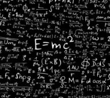 7 fórmulas de física essenciais para o vestibular