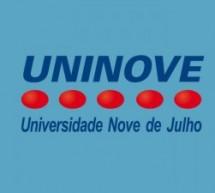 UNINOVE oferece 20 mil bolsas de estudo em 60 cursos