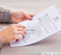 5 tipos de currículo para quem não tem experiência