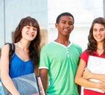 Bolsas de estudo para fazer o ensino médio no exterior