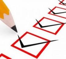 Onde achar questões de concursos públicos para estudar?