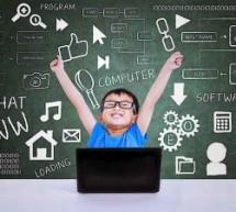 Curso gratuito ensina crianças a criarem seus próprios videogames