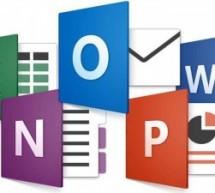 15 cursos online grátis sobre o Office