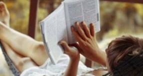 Saiba como ler 200 livros por ano