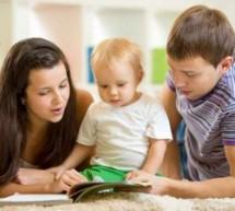 Como transformar uma criança um leitor assíduo