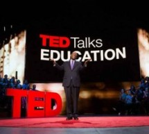 5 TED Talks que todo educador precisa ver