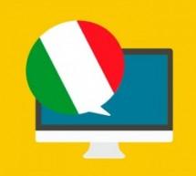O guia definitivo para você aprender italiano online