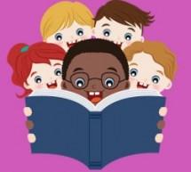 Saiba como incentivar a leitura em crianças pequenas