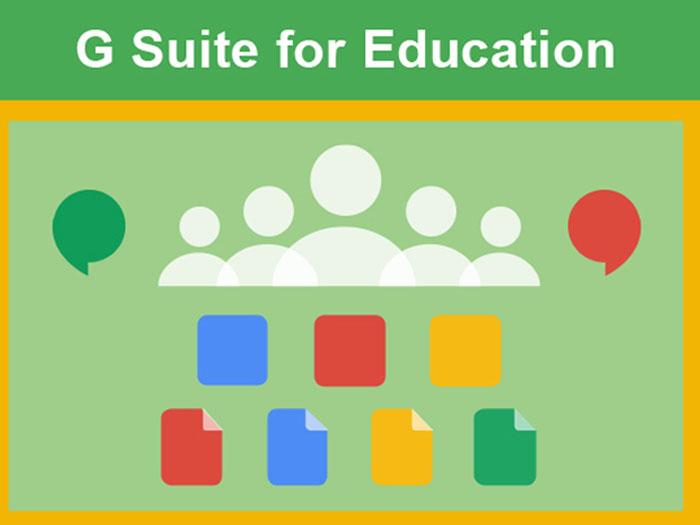 gsuite-education