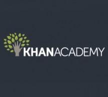 Khan Academy: ferramenta onde você pode aprender qualquer coisa