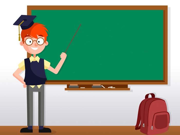 Resultado de imagem para Professor na sala de aula
