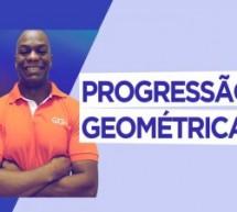 Saiba tudo sobre Progressão Geométrica
