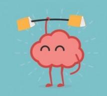 20 livros para exercitar o cérebro