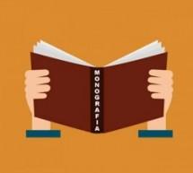 Como fazer uma monografia passo a passo?