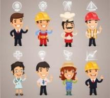 Detalhes importantes de como escolher uma profissão