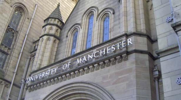 Universidade de Manchester oferece 9 cursos grátis a distância