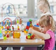 Brinquedo educativo na sala de aula: aprendizado e diversão