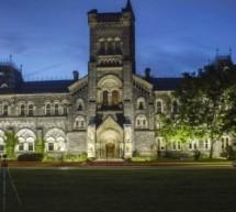 Universidade de Toronto oferece 14 cursos grátis pela internet