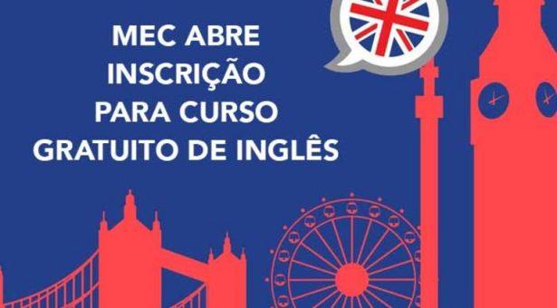 Inglês Sem Fronteiras: Curso de Inglês Online Gratuito com Certificado